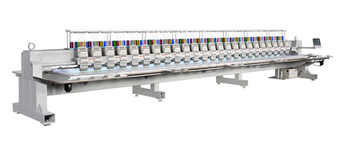 Ricoma Multi Head Embroidery Machine