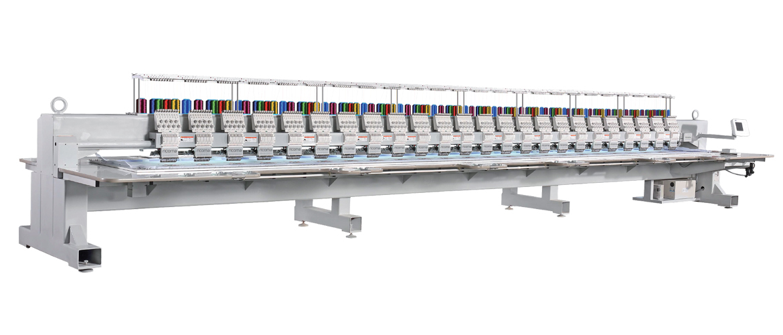 Ricoma Multi Head Embroidery Machine