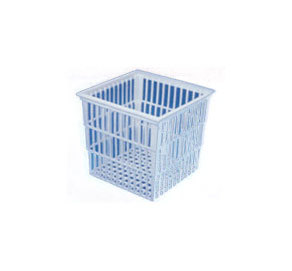 TRAY OR BASKET POLYTHENE