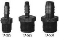 TUBING ADAPTERS