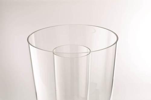 GLASS TUBING, STUDENT'S