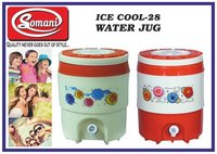 Ice Cool Water Jug