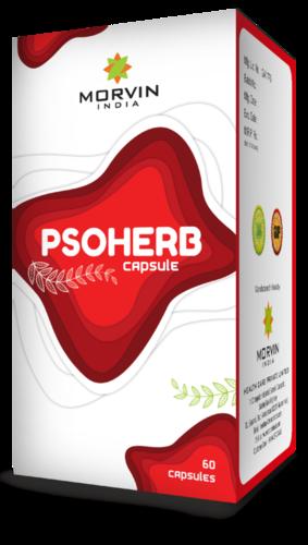 Psoherb Capsule