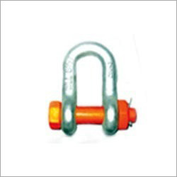 Industrial D Shackles