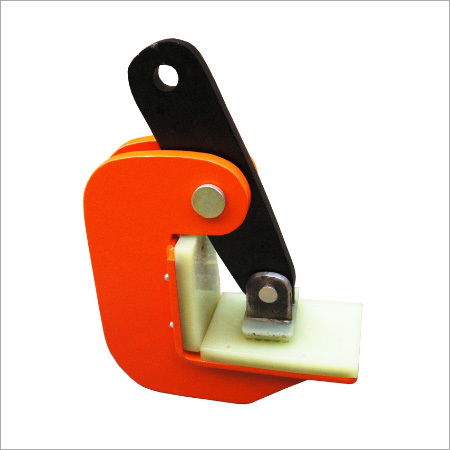 Pipe Plate Lifting Clamp