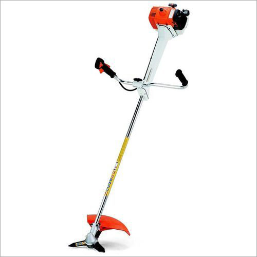 Heavy Duty Brush Cutter