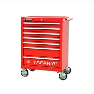 5 Tray Taparia Tools Trolley