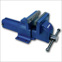 Groz Engineers Steel Bench Vice