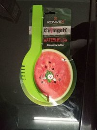 Watermelon Scooper & Cutter