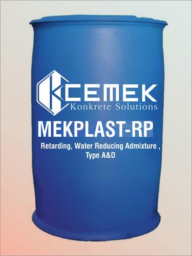 Water Reducing Accelerating Admixture