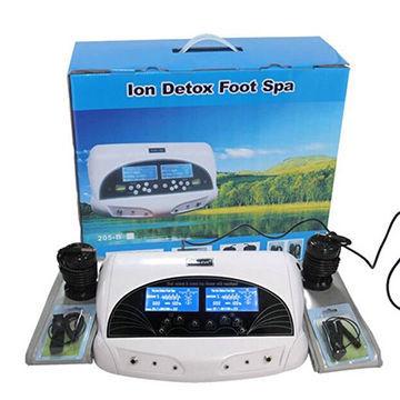 Detox Foot Spa