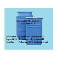 Sugar Specialty Chemicals