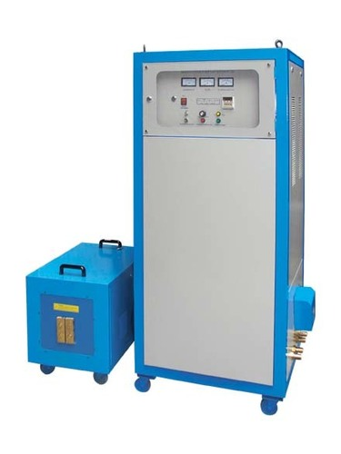 Super Audio Frequency Induction Heating Machine Mtc 200