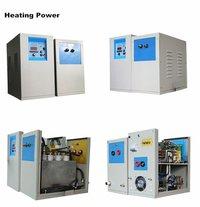 Medium Frequency Induction Heating Machine Mtz 90