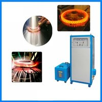 Super Audio Frequency Induction Heating Machine