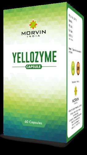 Yellozyme Capsule