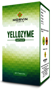 Yellozyme Capsule