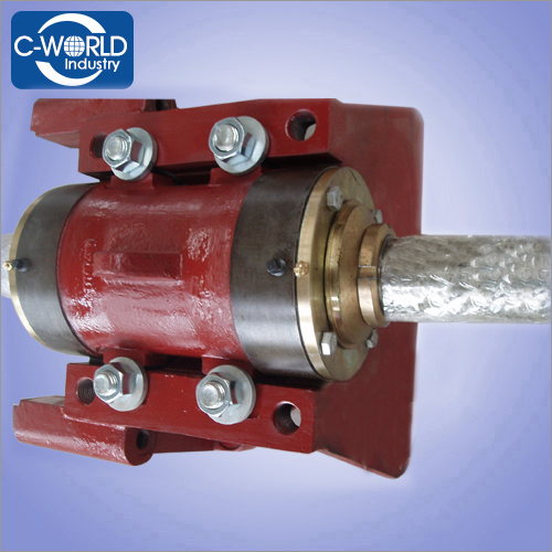 Driving Pump Spares