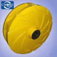 Pump Spare Part-Impeller