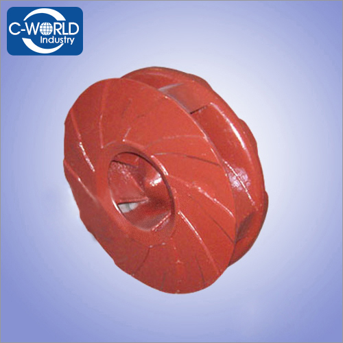 Slurry Pump Impellers