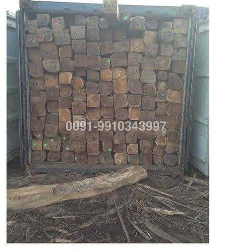 Non Ivory Coast Wood