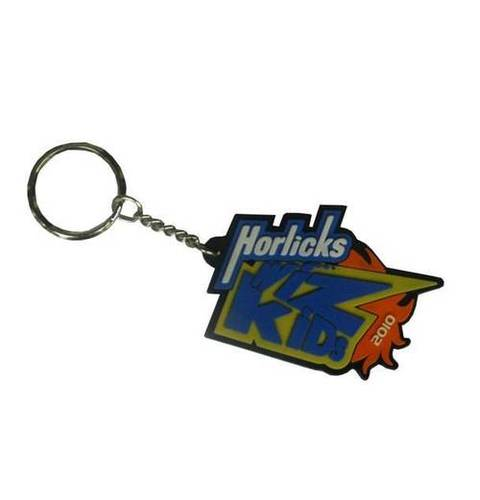 HORLICKS RUBBER KEYCHAIN