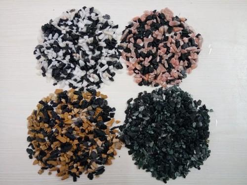 Granite Chips & Aggregate