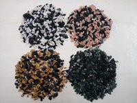 Bulk produce and supply Granite Chips & Aggregate for terrazzo