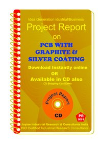 PCB with Graphite and Silver Coating Manufacturing eBook