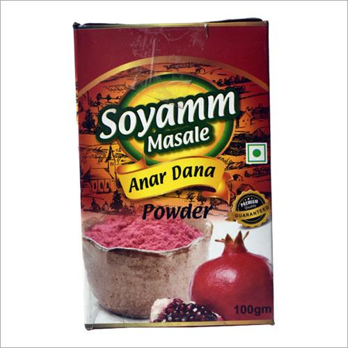 Anar Dana Powder