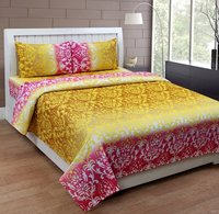 Woolen Bed Sheets