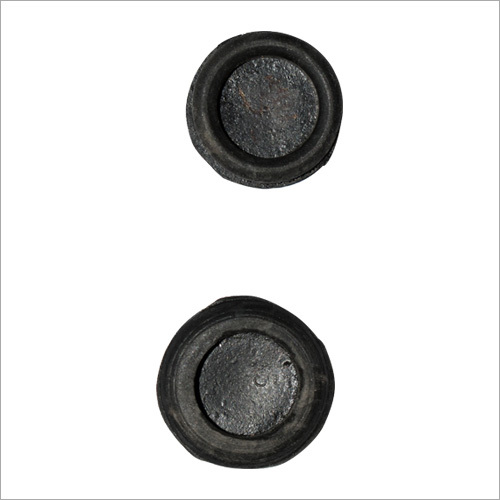 Molded Rubber Cap