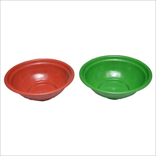 Vegetable Plastic Basket