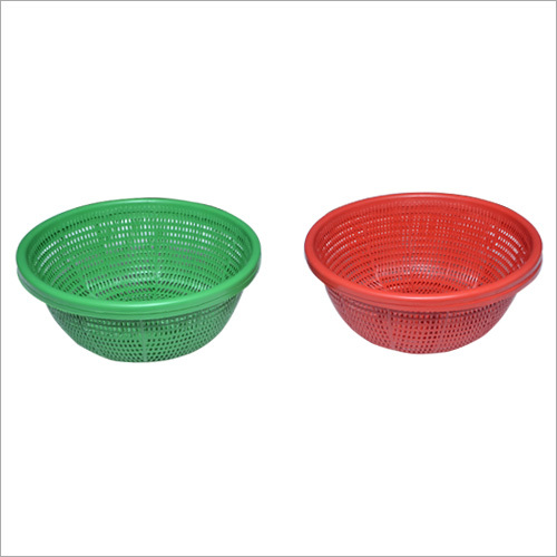 Multipurpose Plastic Basket