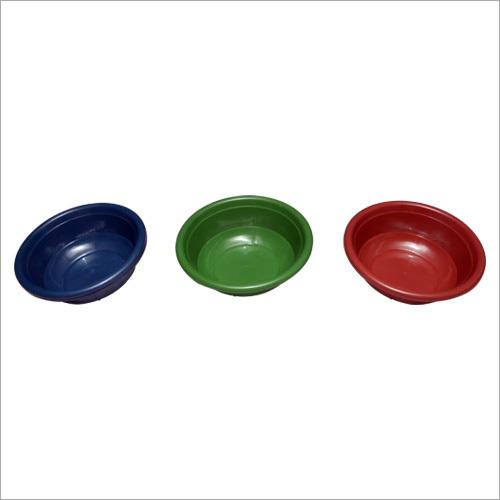 Vegetable Round Plastic Basket