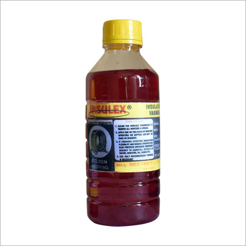 1 Ltr Air Drying Insulating Varnish