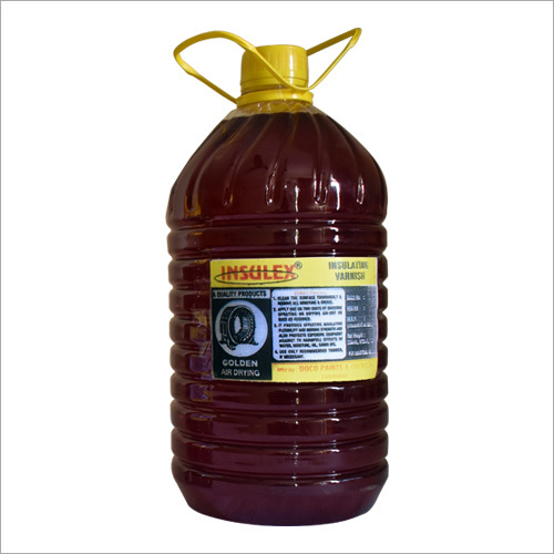 5 Ltr Air Drying Insulating Varnish