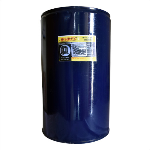 25 Ltr Air Drying Insulating Varnish
