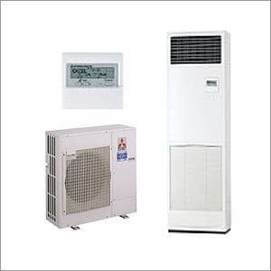 Electric Air Conditioning