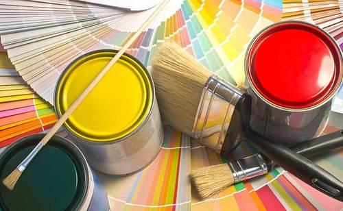Synthetic /Industrial Enamal paints & Primer