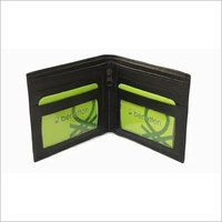 Mens Casual Wallet