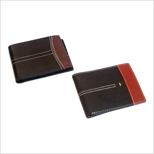 Mens Customized Wallet