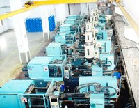 Plastic Injection Molding Articles