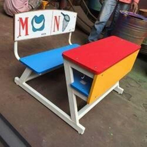 Play School Z Model Bench