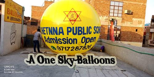 customized Sky Balloons