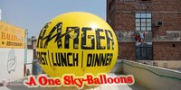 customized Sky Balloons