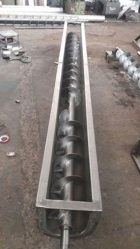 Industrial Floor Conveyor