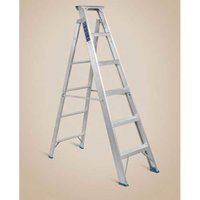 Dual Purpose Aluminium Ladder