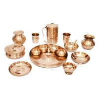 Bronze Utensils