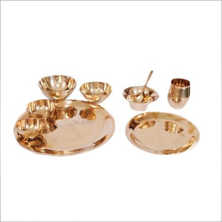Bronze Dinnerware